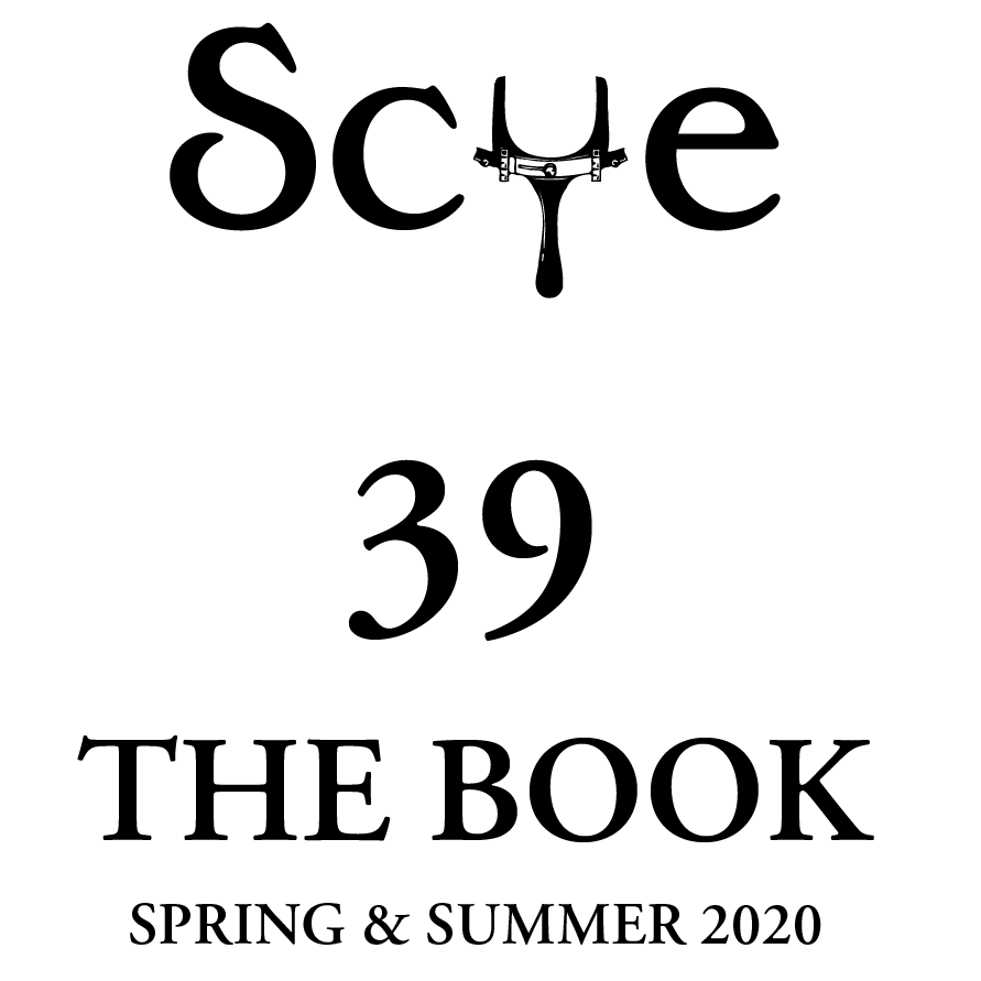 2020 SPRING & SUMMER